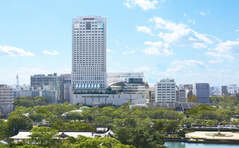 リーガロイヤルホテル広島