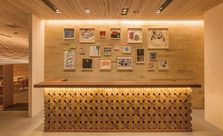 HOTEL WBF ART STAY OKINAWA NAHA