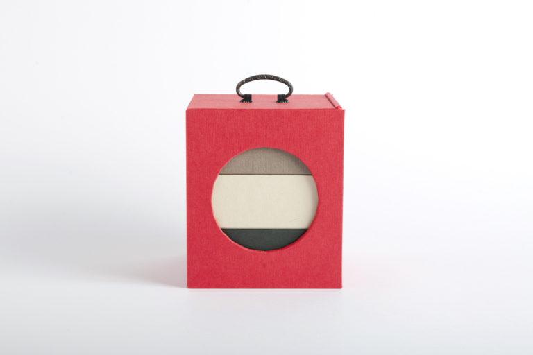 香りの遊山箱 和紙